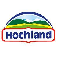 """""""Хохланд"""" - производство продуктов питания, молочная продукция оптом"""