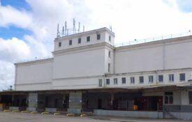 Терминал Орехово-Зуево